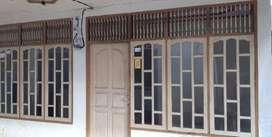 Kontrakkan Rumah 2 Kamar Full Keramik