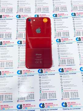iPhone :- 8 , 64GB , 2nd Hand , With GST Bill , COD & EMI Both Availab