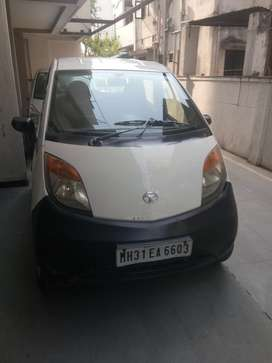 Tata Nano Petrol Well Maintained