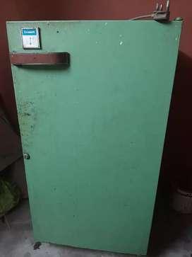 Leonard 220L Refrigerator