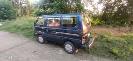 Personal use omni van at show room condition 9006735two40