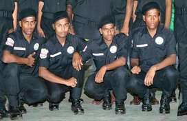 Wanted Security Guards in Warangal