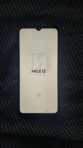 Redmi 9 A 32gb mobile