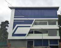 Bypass Frontage 1600 Sq.ft Commercial Space for rent at Palazhi.