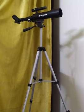 Celestron travelscope 50 telescope