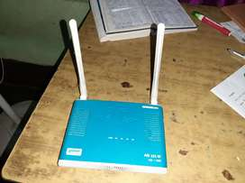 Sharp Router- AS121W