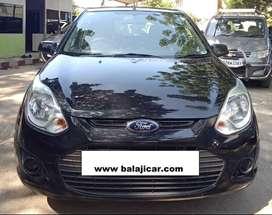 Ford Figo Duratorq Diesel ZXI 1.4, 2014, Diesel