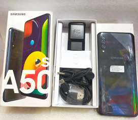 SAMSUNG A50s Ram 6/128gb LIKE NEW