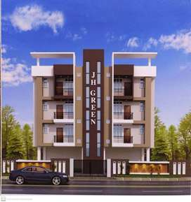 3BHK apartment available at Ghoramara, Guwahati
