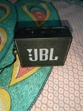Original JBL Bluetooth speaker