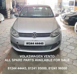 VOLKSWAGEN VENTO - ALL SPARE PARTS AVAILABLE FOR SALE