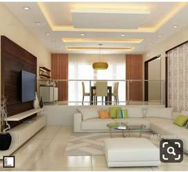 Home Renovation works contractor