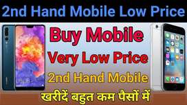 2nd mobile at low price