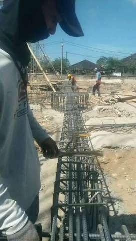 Jasa tukang bangunan renovasi dan proyek lain