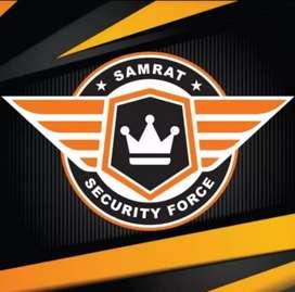 Security Gard @super