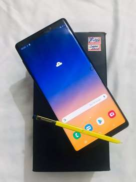 Samsung Galaxy Note 9 512GB mint condition