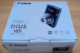 Camera Canon Ixus 185 RED