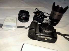 Canon 80d available on rent