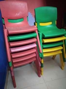 Play school,nursery items