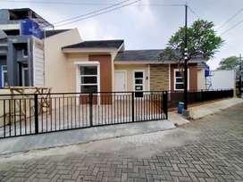 Rumah Baru dijual di BSD
