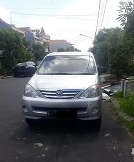 Daihatsu XENIA 2004 Bensin