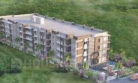 2 BHK flat for sale in Chikkabelandur