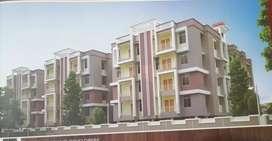 Baghrbori 2bhk 80%work complete flat