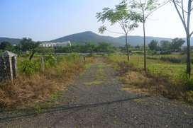 Plots for sale in Hinjawadi
