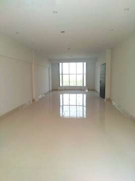1020 sq feet Office For Rent With Lift