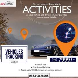 Vehicle GPS Tracker Rent a Car Tracker Mileage Check pta approved