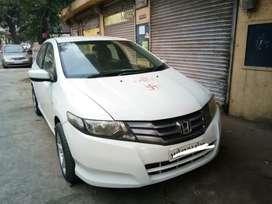 Honda city ivtec automatic for 2.5l