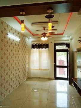 Don't miss 5bhk west facing duplex villa for sale Near Rajat Path