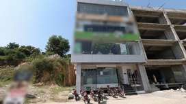 Spacious 3rd Floor of Plaza For Rent In Bahria Town Phase 7 Rawalpindi