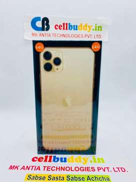 Apple iPhone 11Pro max 64GB || Cash On Delhivery All Over India Ava ||