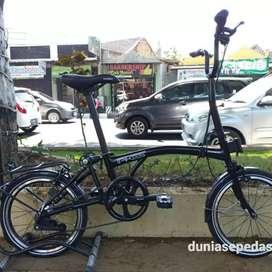 Kredit element pikes 3sp. Dunia Sepeda Sukoharjo