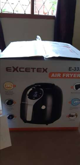 Air Fryer,merk Kùche Excetex