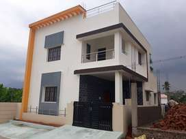 Newly Constructed independent House for sale in whitefield