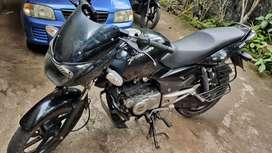 There is 2 bike.. We wantd to sale one...