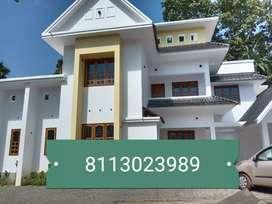 BRAND NEW HOUSE SALE IN PALA THODUPUZHA ROAD HIGHWAY 1 KM