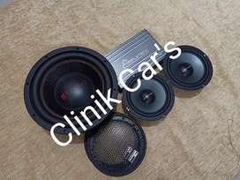 ^^Speaker 2way Altitude , Power Mapletech , Subwoofer Fonalivo