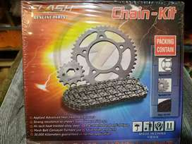 Chain Kit (Made in China) Havey Dutty