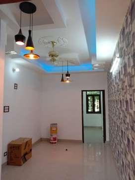 Ready to move builder floor flat 2bhk sale DLF Ankur Vihar Location