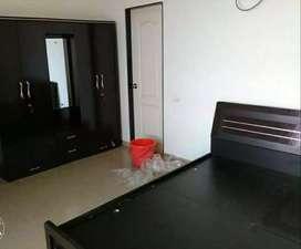 Bedroom set stylish look..