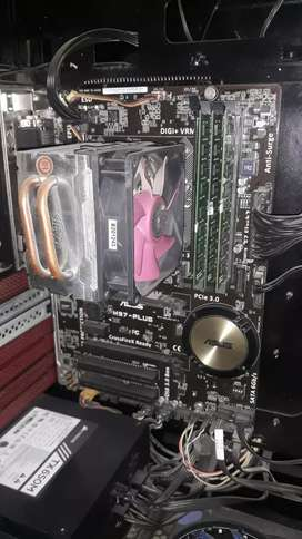 4th Generation Package PC