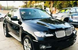 BMW X630d in Excellent condition