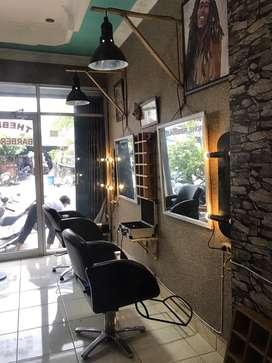 Barbershop murah