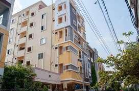 2 BHK Unfurnished Flat for rent in Toli Chowki(68050)