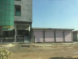 Newly Built Market Fir sale in ghouri town ISB