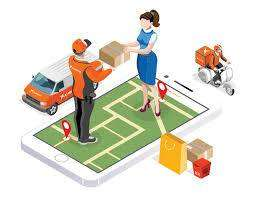 Business Opportunity get a Courier Distribution with minimum invest