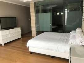 Apartemen Kempinski Residence MH Thamrin